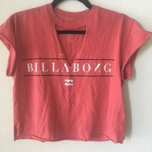 Billabong Crop Top